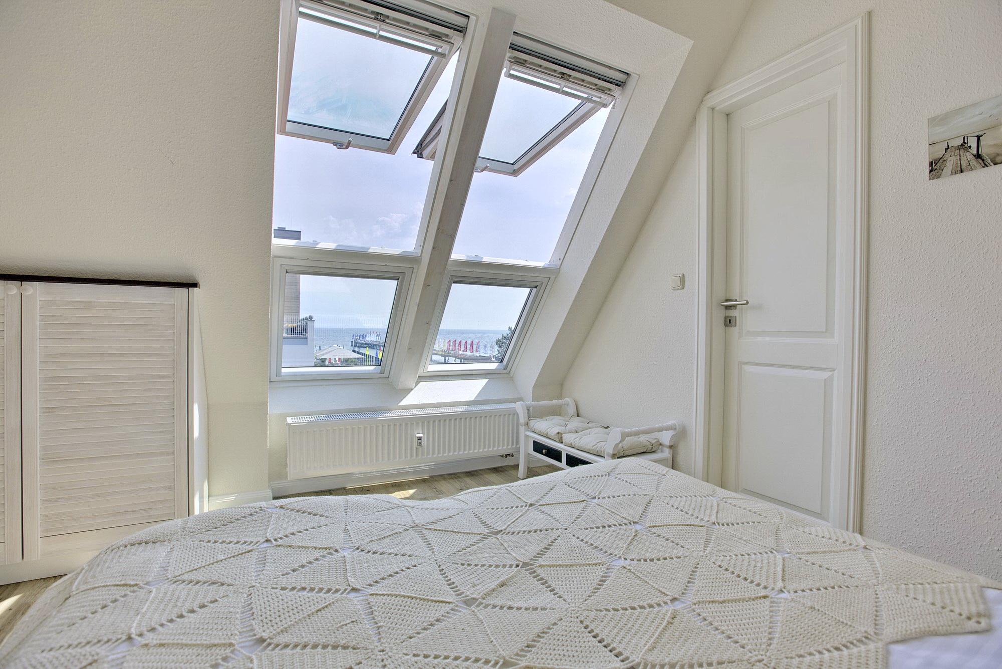 4 Zimmer Ferienwohnung In Scharbeutz Fur 1 6 Personen Ostseeblick