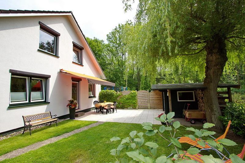 3 zimmer ferienwohnung in scharbeutz f r 1 5 personen ostseewelle meetz ferienwohnungen. Black Bedroom Furniture Sets. Home Design Ideas
